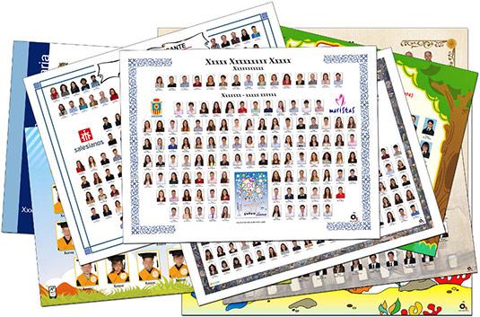 Orlas de institutos en Madrid